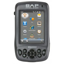 BAP S-Series Handheld Rugged PDA, 1-3 Meter GPS, 72-Channel GNSS Receiver