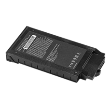 Getac S410 Spare Main Battery, 6 Cell, 11.1V, 4200mAh, 46.6WH