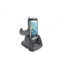 HandHeld Nautiz X2 Pistol Grip Trigger & Charging Cradle Accessory Kit