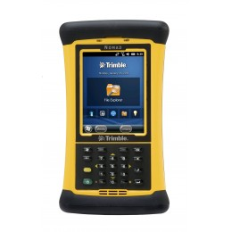 TDS Trimble Nomad 1050L (1050 L) Rugged Handheld Data Collector, BT, WiFi, GPS