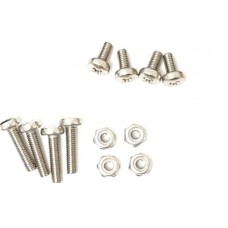 Zubax GNSS 2 Housing Spare Screw Set