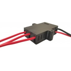 Zubax Robotics Orel 20 ESC Housing Enclosure Set, ABS