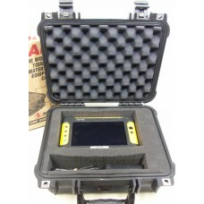 Gatewing X100 Waterproof Rugged Pelican Carry Case