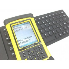 Trimble Nomad Flexible USB Keyboard, Water-Resistant