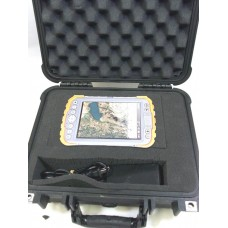 Sokkia Mesa Waterproof Rugged Pelican Carry Case