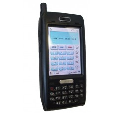 CUSTOM BUILD Your own AT870 Rugged PDA: Barcode, RFID, GPS, Cell