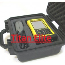 Trimble/TDS/Spectra NOMAD Waterproof Rugged Pelican Carry Case