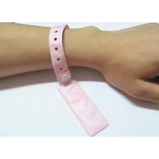 1500 pcs - Custom UHF RAIN RFID PVC Wristbands