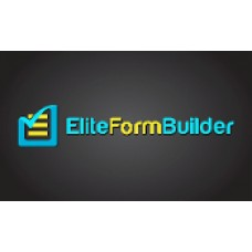 Elite Form Builder License - Windows 7 Tablet Edition