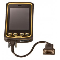 Trimble Slate Controller 9-Pin Serial Cable to USB Data Cable Adapter