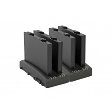 Algiz 10X External Spare Battery Charger / Charging Station