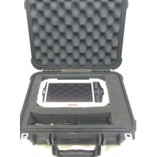 Getac E100 Waterproof Rugged Pelican Carry Case