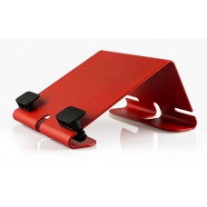HECKLER DESIGN, @REST IPAD STAND, RED, 1ST GEN, IPAD 2 & 3