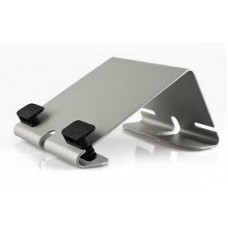 HECKLER DESIGN, @REST STAND, SILVER, FOR 1ST GEN & IPAD 2