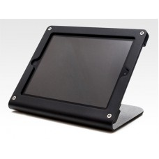 HECKLER DESIGN, WINDFALL C, BLACK, POS STAND FOR IPAD 2, 3, 4