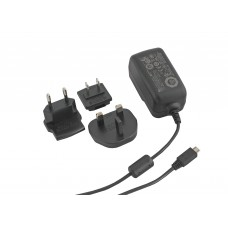 HandHeld Nautiz X4 eTicket Pro II AC Wall Adapter Charger Kit