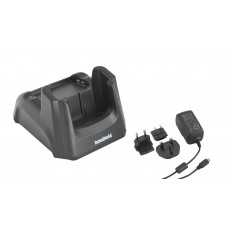 HandHeld Nautiz eTicket Pro II Ethernet Desktop Dock Cradle Kit