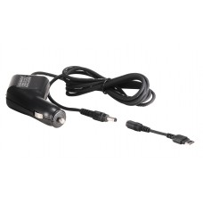HandHeld Nautiz X5 eTicket 12V Vehicle Car DC Charger Cable