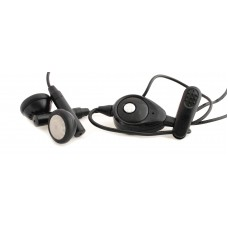 HandHeld Nautiz X1 In Ear Microphone Audio Headset
