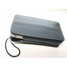 HandHeld Nautiz X5 eTicket Standard Carry Case Pouch, Open