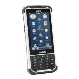 Rugged HandHeld Nautiz X8 Water Proof Data Collector PDA, GPS