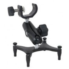 Sokkia Mesa Tablet Claw Pole Mount Bracket Cradle Full Assembly