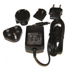 Sokkia Archer 2 Spare International AC Wall Charger Kit