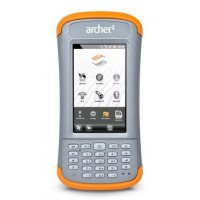 Juniper Archer 2 Rugged Outdoor Field PC PDA