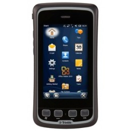 "Trimble Juno T41 Series Rugged PDA Computer, Outdoor GPS 4.3"" Touch Screen Display, Waterproof"