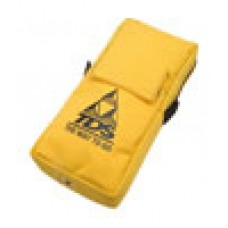 TDS Trimble Nomad Yellow Nylon Extended Case Pouch