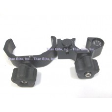 TDS Trimble TSC3 Series GPS Pole Mount Bracket Attachment