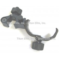 TDS Trimble TSC2 Controller GPS Pole Mount Bracket Attachment