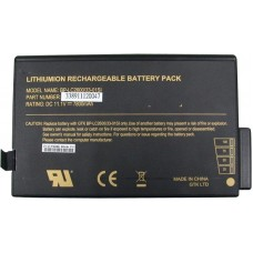 Getac S400 Laptop Long Life Main Battery Pack