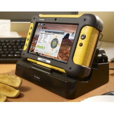 Trimble Gatewing X100 Tablet International Dock Charger/Cradle