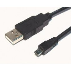 Honeywell Dolphin 6000 Mini USB Data Cable
