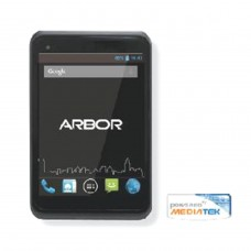 Arbor Gladius 8 Rugged Android Tablet Barcode