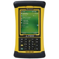 TDS Trimble Nomad 900LE Rugged Handheld Data Collector
