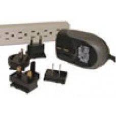 Trimble TDS Nomad International AC Wall Charger Kit